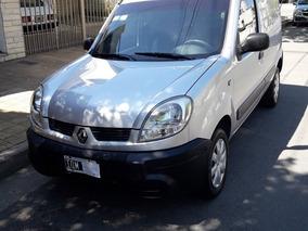 Renault Kangoo 1.5 2 Furgon Confort Cd Da Svt 1plc 2010