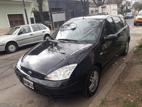 Ford Focus 2.0 Edge 2006 - Peruto - Financio - Muy Lindo