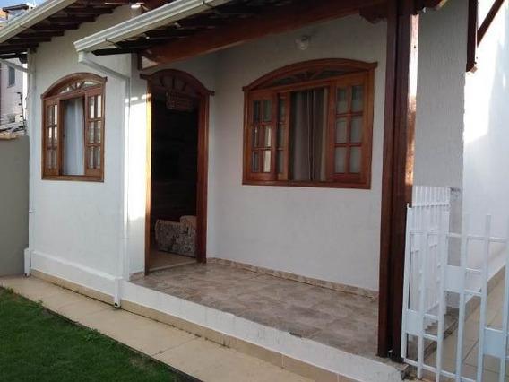 Casa Geminada Com 2 Quartos Para Comprar No Santa Amélia Em Belo Horizonte/mg - Gar9703