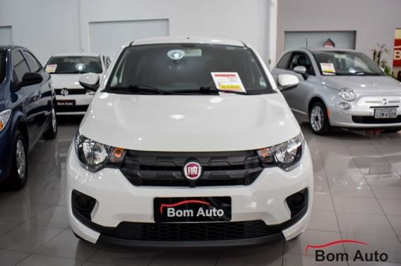 Fiat Mobi 1.0 Like Manual 2018