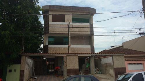 Imagem 1 de 20 de Casa Com 2 Dorms, Esplanada Dos Barreiros, São Vicente - R$ 250 Mil, Cod: 159 - V159