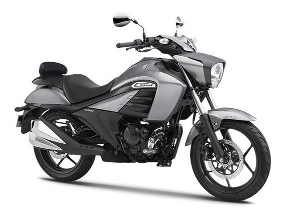 Motocicleta Nueva Suzuki Intruder 2020 Tipo Custom Abs