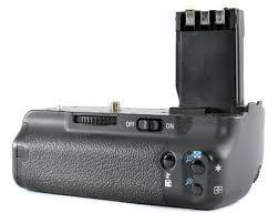 Grip Canon Bg-e3
