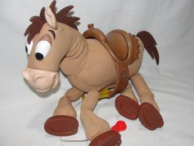 Cavalo Bala No Alvo Com Som De Galope Toy Story Disney Pixar