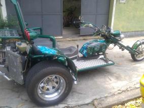 Vw Triciclo