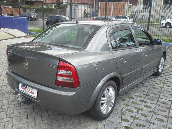 Chevrolet Astra Sedan Cd 2.0 8v(aut.) 4p 2004