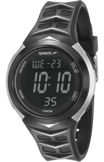 Relógio Masculino Digital Speedo 80589g0evnp2