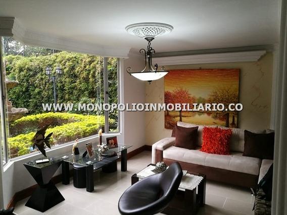 Casa Unifamiliar Venta Pontevedra Envigado Cd16017