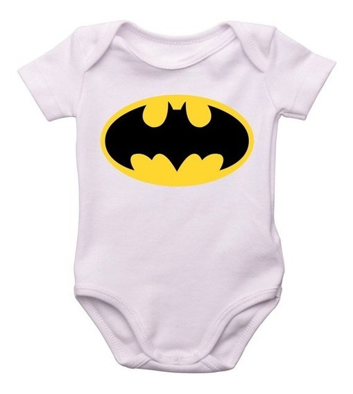 Body Do Bebê Personalizado