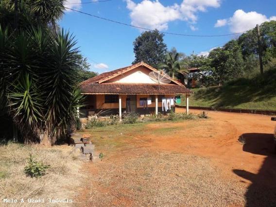 Chácara Para Venda Em Bragança Paulista, Campinho - 548