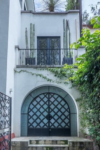 Casa Venta En Polanco