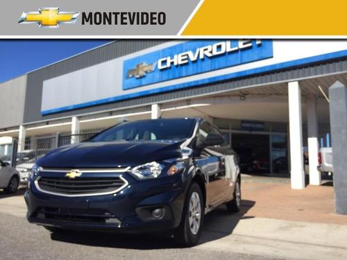 Chevrolet Onix Nuevo Joy Plus 2021 0km
