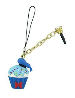 Disney Donald Pato Cupcake Dlish Trata Telefono Encanto
