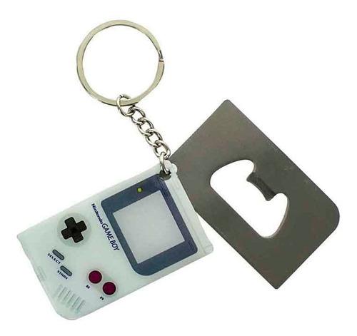 Destapador Game Boy