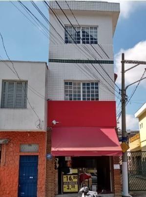 Imagem 1 de 6 de Sala Para Alugar, 120 M² Por R$ 3.500,00/mês - Chácara Santo Antônio (zona Leste) - São Paulo/sp - Sa0093