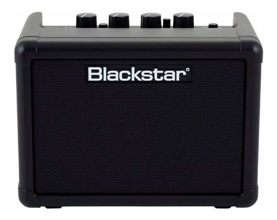 Amplificador Para Guitarra Blackstar Fly 3 Mini + Envio Full