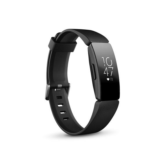 Reloj Fitbit Inspire Hr Fitness Tracker, Talla Única