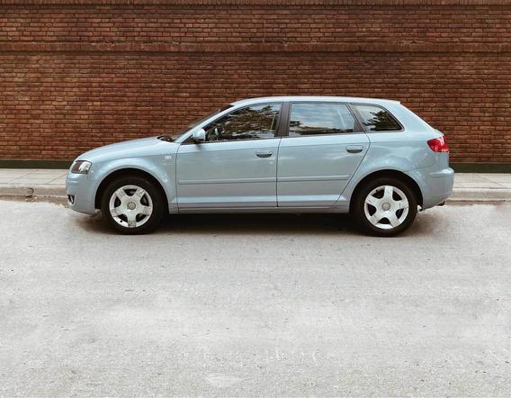 Audi A3 2.0 Sportback Fsi Tip. 5 P 2006 Automatico Tiptronic