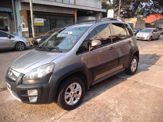 Fiat Idea 1.6 Adventure 115cv 2011
