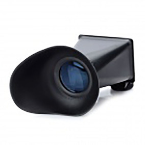 161240 2.8x Led Viewfinder For Canon 600d / 6 Sob Encomenda