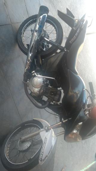Honda 150 Mix Titan