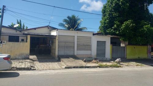 Casa Para Venda - 001779