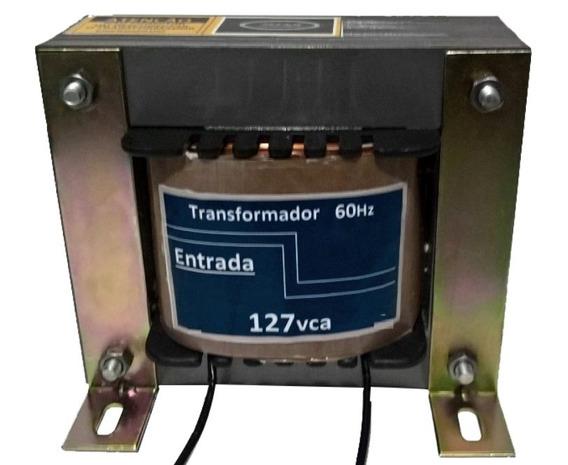 Transformador Saída 50 0 50v 12v Placa Amplificador 400w