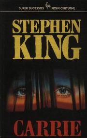 Carrie A Estranha - Stephen King