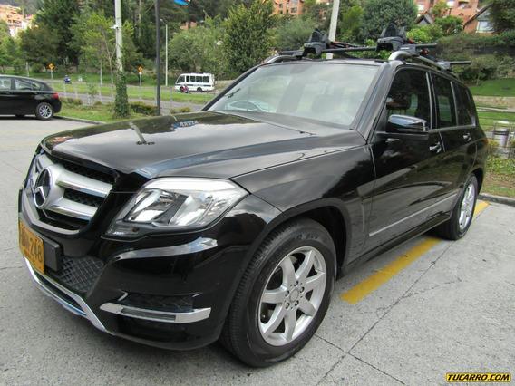 Mercedes Benz Clase Glk 300 4matic 3500 Cc 4x4