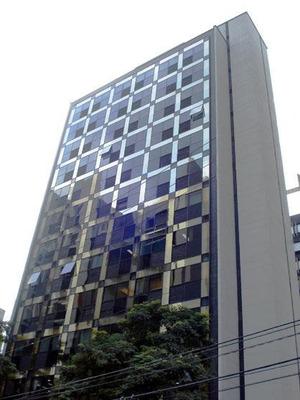 Sala Comercial Para Venda E Locação, Brooklin, São Paulo - Sa0171. - Sa0171