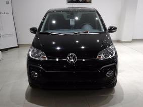 Vw Volkswagen Up High 5ptas My18
