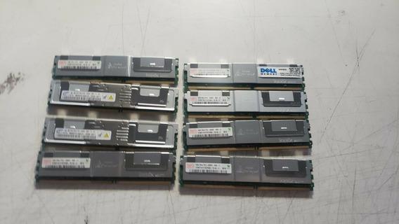 Memorias 4gb Pc2 5300f 667 Apple Mac Pro
