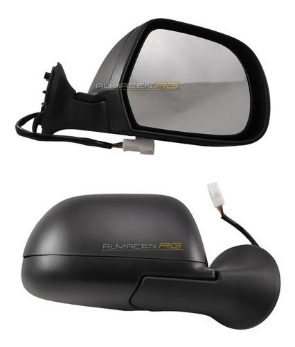 Espejo Retrovisor Electrico Derecho Renault Duster 17-21