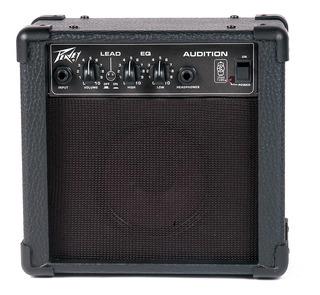 Amplificador P/ Guitarra Electrica Peavey Audition 7 Watts