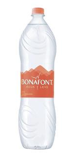 Atacado C/12 Agua Mineral S/ Gas Bonafont 500ml