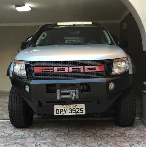Ford Ranger Xl Cd 4 22