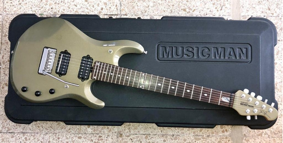 Music Man Ernie Ball John Petrucci Signature 7