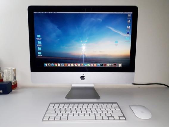 Apple iMac 21.5 3,06 Ghz Intel Core I3 8gb Turbinado Com Ssd