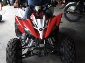 Oportunidad, Cudraciclo Deportivo Serpento Pendora 250 Cc