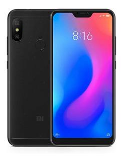 Xiaomi Mi A2 Lite 3gb Ram + 32gb Almacenamiento