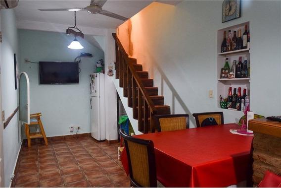 Impecable Ph C/balcón Y Terraza- Sin Expensas.