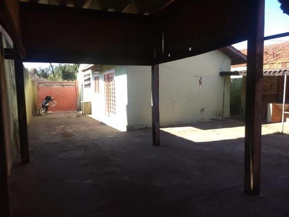 Casa Em Conjunto Habitacional Engenheiro Otávio Rasi, Bauru/sp De 80m² À Venda Por R$ 120.000,00 - Ca343840