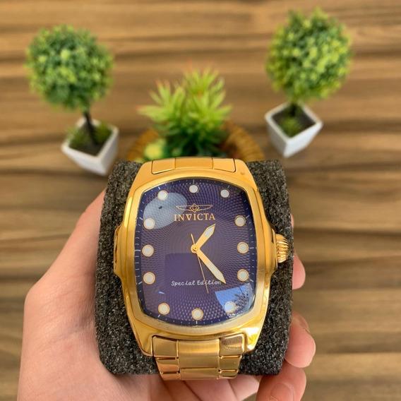 Relógio Invicta Lupah Modelo 17413