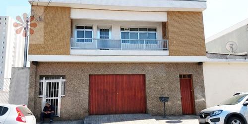 Imagem 1 de 15 de Casa Sobrado Em Penha De França  -  São Paulo - 5707