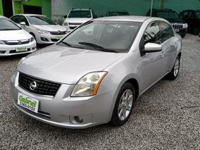 Nissan - Sentra 2.0 16v Aut. 2008