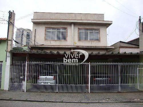 Imagem 1 de 7 de Sobrado À Venda, 550 M² Por R$ 2.390.000,00 - Vila Carrão - São Paulo/sp - So0405