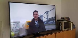Tv Samsung 4k 48 Unju6500