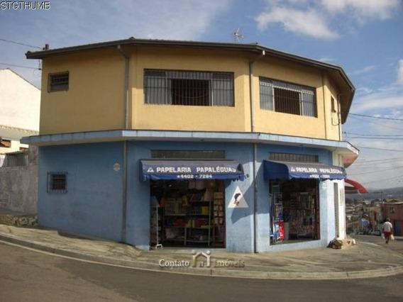 Salão Venda Comercial Em Atibaia - Sc0061-1