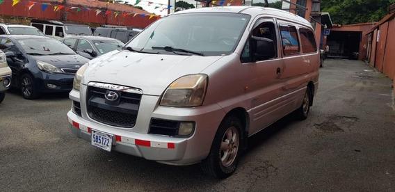 Hyundai Starex 2004 Crdi