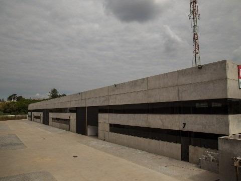 Galpão Aluga No Parque Campolim - Sorocaba/sp - Gl00141 - 3189689